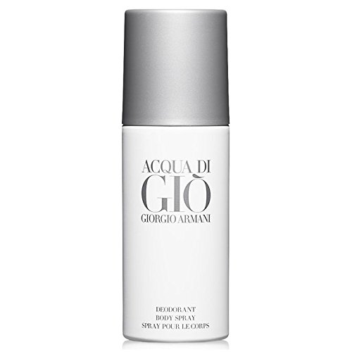 Giorgio Armani Giorgio Armani Acqua Di Gio Pour Homme Bath and Body Collection Deodorant Body Spray 4.5 oz