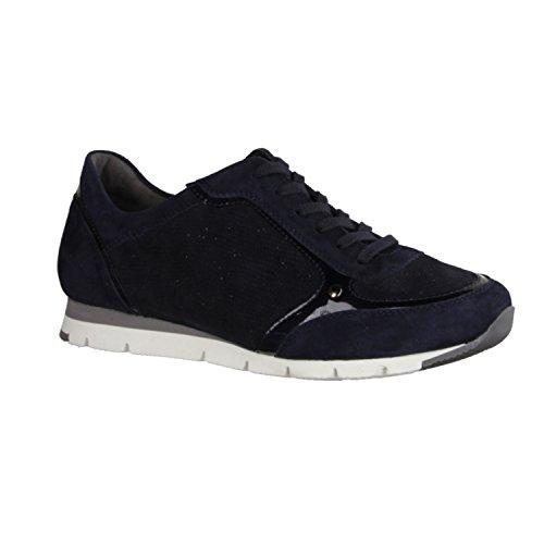 cordones azul Semler ROSA mujer para Zapato R5133453809 con wwI0Sq6