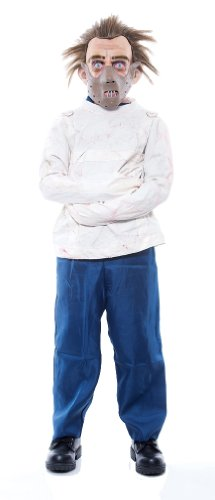 Paper (Childrens Straight Jacket Costume)