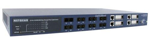 NETGEAR GSM712F Switch Drivers Windows