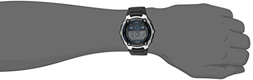 Casio Men's Resin Band Watch