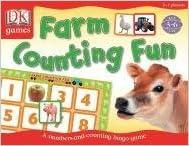 Download online Farm Counting Fun (DK Toys & Games) PDF, azw (Kindle), ePub, doc, mobi