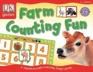 Farm Counting Fun (DK Toys & Games)