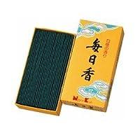 Incienso de incienso de sándalo Mainichi-Koh 300 piezas de nippon kodo de NIPPON KODO, incienso de calidad japonés