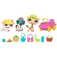 Littlest Pet Shop Themed Playpack Search n' Safari
