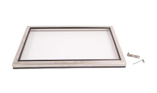GLASTENDER 11000138  Plexi-Glass Door