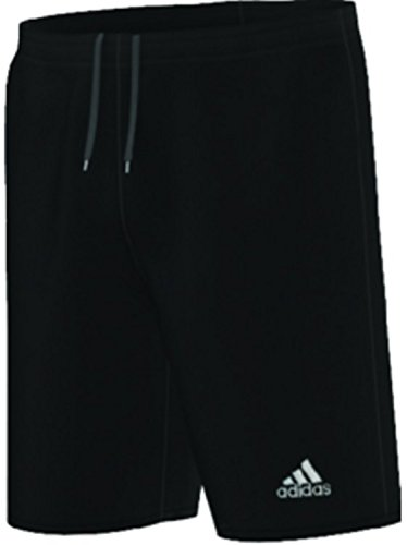New Adidas Boy's Youth Parma 16 Active Athletic Shorts Botto