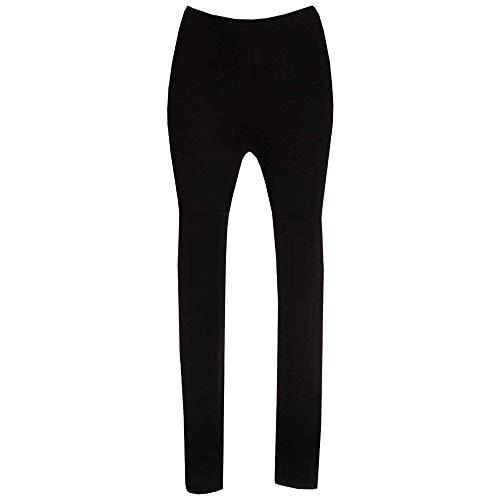 Mujer Negro Leggings Concept Crea Para Fx8zBcwq