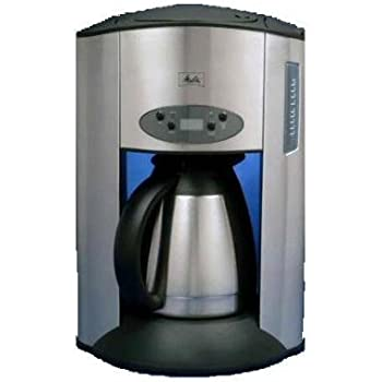 31SRJZG2W9L. SL500 AC SS350  Thermal Carafe Coffee Maker Mr Coffee Optimal Brew  Cup Programmable Coffee Maker With Thermal Carafe
