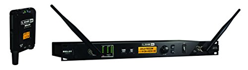 Line 6 Relay G90 Rack-mountable Digital Guitar Wireless System