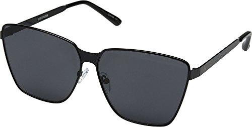 Steve Madden Women's SM475125BLK Black One - Madden Sunglasses