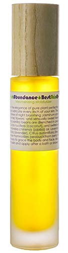 Living Libations – Organic Best Skin Ever Lavish Abundance Body Oil 1.69 oz 50 ml