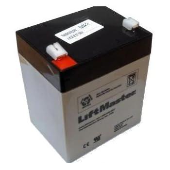 Amazon Com Chamberlain Liftmaster 485lm Battery