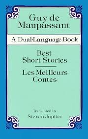 Best Short Stories / Les Meilleurs Contes (A Dual-Language Book) (English and French Edition) Publisher: Dover Publications by imusti
