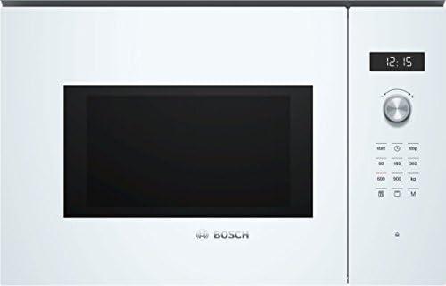 Bosch Serie 6 BEL554MW0 - Microondas integrable / encastre con ...