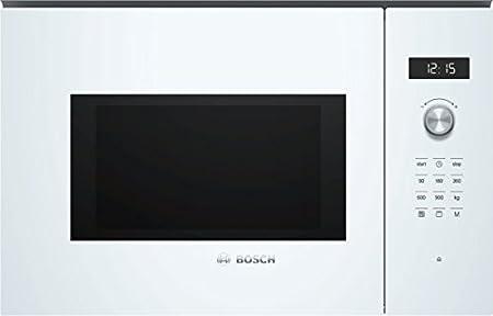 Bosch Serie 6 BEL554MS0 - Microondas integrable / encastre con ...