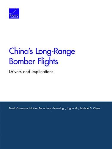 Long Range Bomber - 5