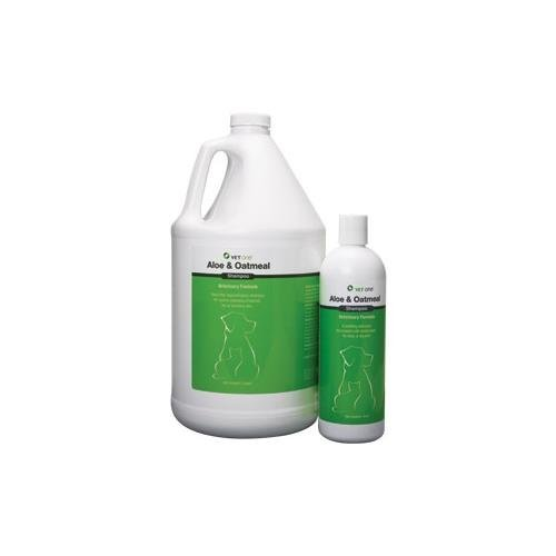 Vet One Aloe & Oatmeal Shampoo, 17 oz