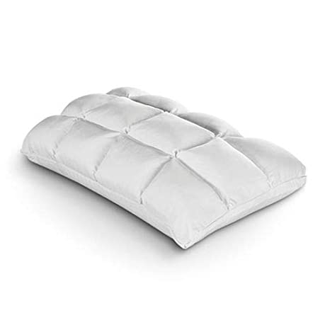 PureCare® SUB-0 Degree SoftCell Chill Latex Reversible Hybrid Pillow, Technical Textile King White PCFRIOL618
