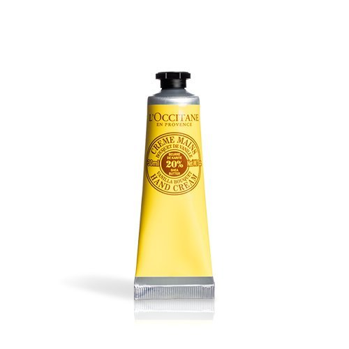 L Occitane Hand Cream Bouquet
