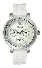 Steel Womens White Dial - 6