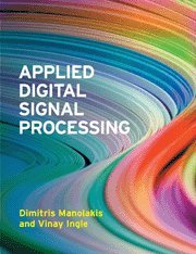 [PDF] Applied Digital Signal Processing: Theory and Practice Free Download | Publisher : Cambridge University Press | Category : Computers & Internet | ISBN 10 : 0521110025 | ISBN 13 : 9780521110020