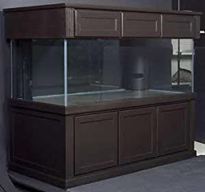 Marineland starphire tank double corner flo for 300 gallon fish tank