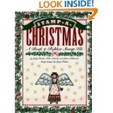 Stamp-a-Christmas Book and Kit, Ritchie, Judy, 0883638959