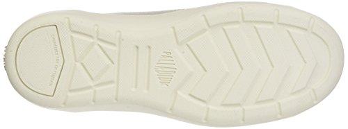 Collo Donna Day Alto Canvas Rainy Grigio L72 Marshmallow Aventure Palladium Sneaker a xqYCwIIzF