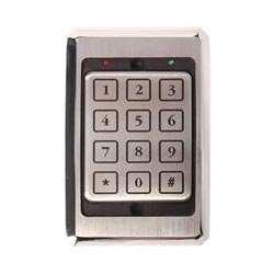 Honeywell Access KP-11 5-wire 32-bit Stainless Steel Keypad