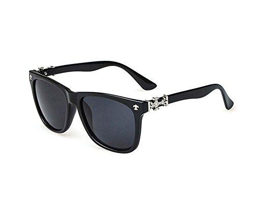 Arctic Star® Chrome Hearts glasses retro fashion sunglasses can be equipped with myopia - Hearts Chrome Sunglasses