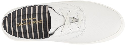 Cole Mulo Ponte White Donne Flat Loafer Haan Grandpro ZrqZx7R