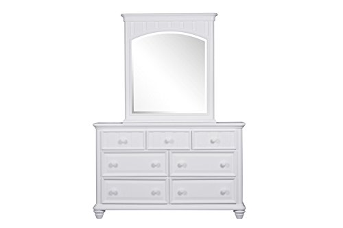 Samuel Lawrence SUMMERTIME Landscape Mirror - Dresser is sold separately