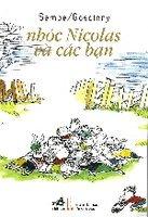 Le Petit Nicolas Et Les Copains [Pdf/ePub] eBook