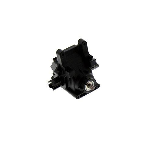 Arrma Talion 6S BLX 1/8: 43T Differential & Gearbox Case, Crown, Diff ()