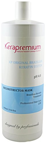 Keratin treatment Kerapremium Original BKT 33.8 fl oz