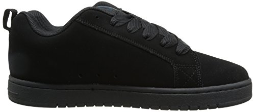 Court Blue Men's DC Graffik Skate Shoe Black US 5 9 Emerald Carbon P5dqdf