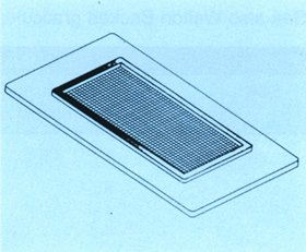 S-51 Cover Glass for S50 & S52