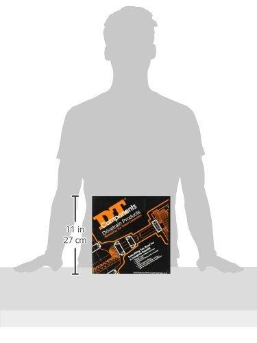 Timken DRK335 Light Duty Differential Rebuild Kit