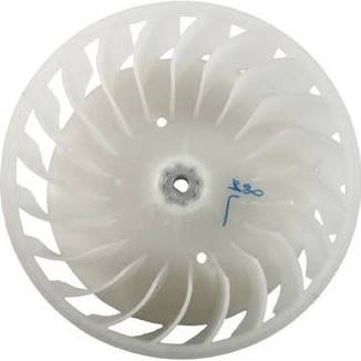 (Samsung DC67-00180B Dryer Blower Wheel)