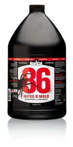 86 NorCal mites and mold 1 gallon Concentrate by 86 NorCal mites and mold