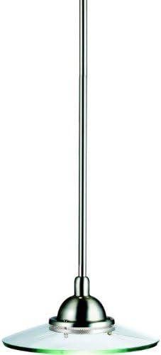 Kichler 2641NI Modern Pendant Light