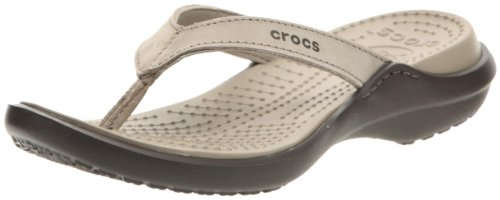 576eaaf527c1 Crocs Women s Capri IV Sandal