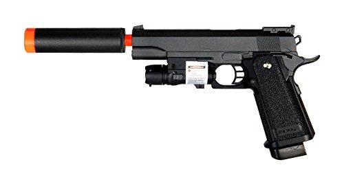 p90 airsoft gun metal - 7