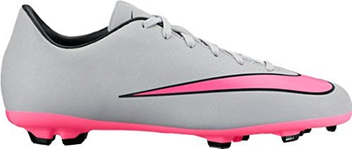 black Hyper Unisex Pink 651634 060 Grey Football Nike black Grey Kids Grau Wolf 8qP4Z4n