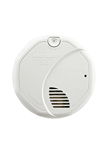 First Alert BRK 3120B-12 Hardwired Photoelectric and Ionization Smoke Alarm with Battery Backup 12 Pack by First Alert (Image #6)