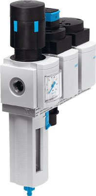 FESTO 550513 MSB6N-1/2:J4D7A1-WP SERVICE UNIT COMBINATION - SUPPLIED IN PACK OF 1