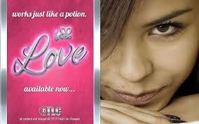 Iaso Love 6 Capsules