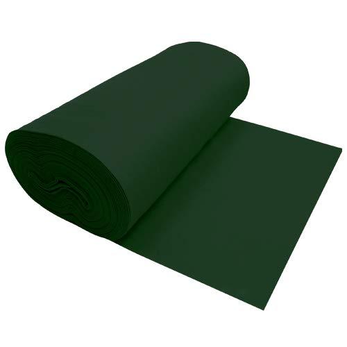 Viscose Felt Dark Green 1212-72
