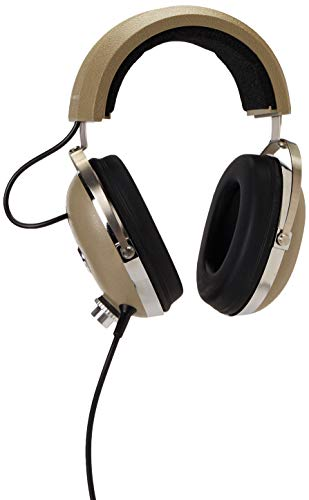 Koss Pro-4AA Studio Quality Headphones, Standard Packaging